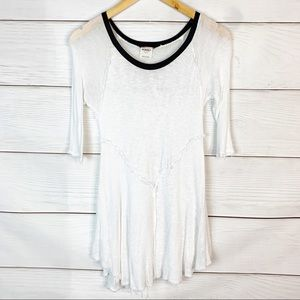 Free People Tops - Intimately Free People Weekend Layering Tunic XS